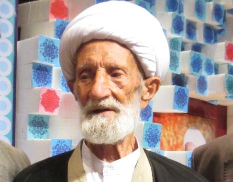 کانون سبحلن : مراسم تشییع و تدفین آیت الله آدینه وند + اخبار جدید