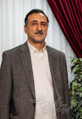 تصویر دکتر فخرالدین احمدی دانش آشتیانی ، چهارمین وزیر پیشنهادی علوم