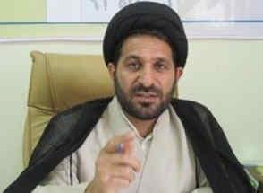 حجت الاسلام سید علی موسوی:چهره اسلام ناب با دسیسه تکفیر و ترور مخدوش شدنی نیست