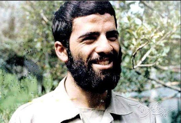 بیست و هشتمین سالگرد شهادت سردار شهید علیرضا عاصمی فرمانده تخریب قرارگاههای خاتم کربلا و نجف/حضور دکتر محمود احمدینژاد در مراسم