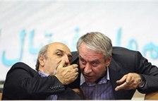 آیا وزیر ورزش منتظر استعفای کفاشیان است؟/کفاشیان بایستی در مجمع استعفا بدهد نه در وزارتخانه