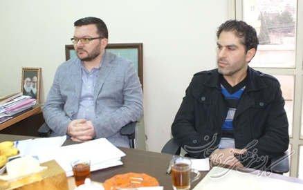 سعید سعادتی:کانون های فرهنگی و هنری چتری برای حمایت از همه مردم هستند.