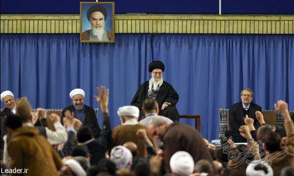 رهبر معظم انقلاب: وحدت، مهمترین اولویت امروز دنیای اسلام/ اجتماع میلیونها مسلمان در اربعین امسال زمینه ساز عظمت دنیای اسلام شد/ آن تشیع مرتبط با MI6 و آن تسنن مزدور CIA هر دو ضد اسلام و ضد پیامبرند.