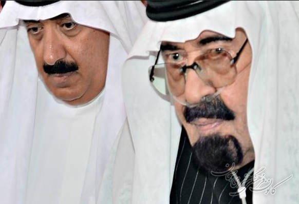 عربستان از نمای نزدیک