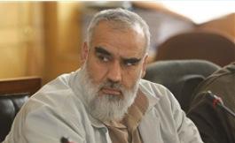 بهرام بیرانوند:اهانت به پیامبر اکرم(ص) رقیق شده حوادث ۱۱ سپتامبر است
