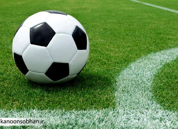 دو درس از فوتبال /حجت الاسلام سید صادق محمدی وفایی