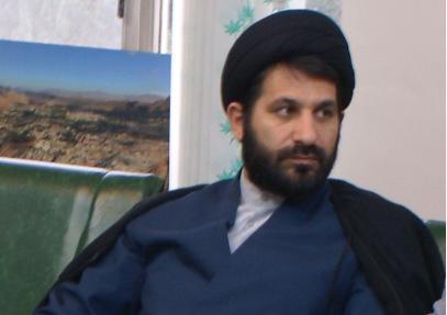 حجت الاسلام سید علی موسوی: گرایش به اسلام در دنیای غرب بیش تر از سایر نقاط جهان است.
