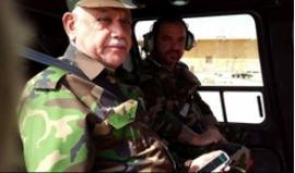 آزادی کامل «دیالی» عراق