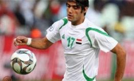 اخباری در مورد صعود ایران در صورت اثبات دوپینگ کردن بازیکن عراقی