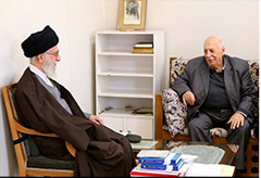 مسئله فلسطین در رأس مسائل دنیای اسلام/ جوانان قطعاً به ثمر نشستن آرمان فلسطین را خواهند دید