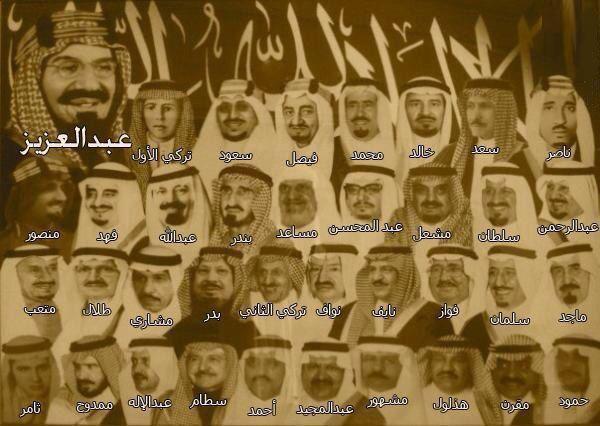 گذری بر تلاشهای ملک عبدالله
