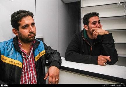گزارش تصویری از اجرای حکم تخریب دو طبقه از پاساژ علاءالدین +جزئیات