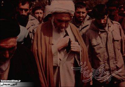 روحانیت کوهدشت  پیشتاز انقلاب و جنگ