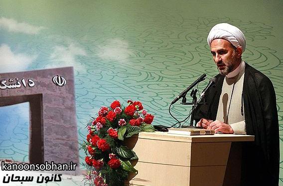 حجت الاسلام رضا مبلغی:جذب بیشتر قضات روحانی یک امر مهم در دستگاه قضایی محسوب می شود.