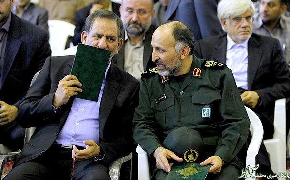 تفسیر عجیب حامیان رییسجمهور سابق/ تسلیت رهبری به احمدینژاد