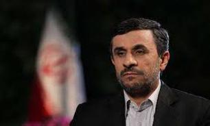 مراسم تشییع پیکر والده محمود احمدینژاد برگزار شد