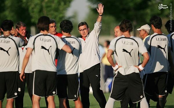 بزرگترین دستاورد کیروش برای فوتبال ایران