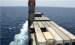 خبرگزاری فارس: حضور ناو جنگی ائتلاف دریایی خلیج عدن در ۵ مایلی کشتی «ایران شاهد»