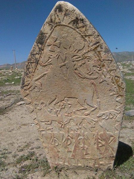 گردش در شهرستان کوهدشت