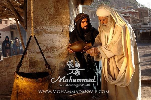 فیلم محمد(ص) هفته آینده به عنوان گزینه قطعی اسکار معرفی می شود