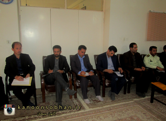 تصاویر جلسه امر به معروف شهرستان کوهدشت مهر 94 (9)