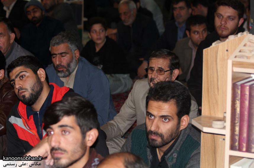 تصاویر سخنرانی ادیب یزدی در کوهدشت محرم 94 (13)
