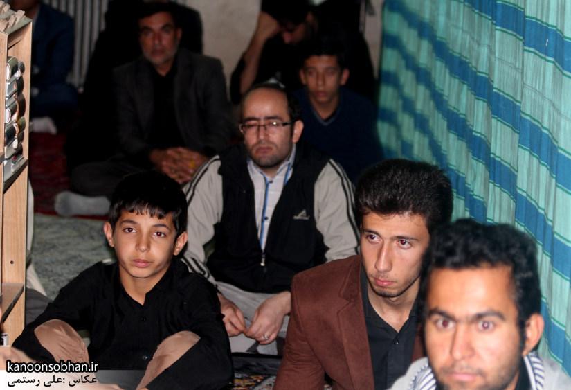 تصاویر سخنرانی ادیب یزدی در کوهدشت محرم 94 (15)