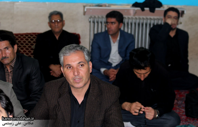 تصاویر سخنرانی ادیب یزدی در کوهدشت محرم 94 (16)