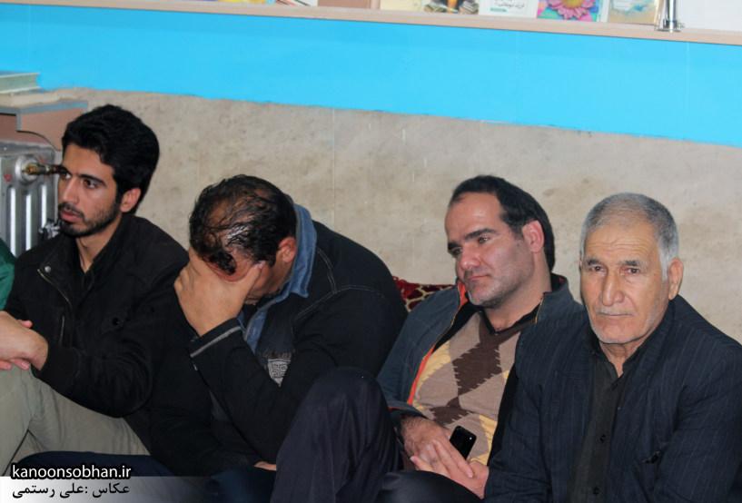 تصاویر سخنرانی ادیب یزدی در کوهدشت محرم 94 (18)