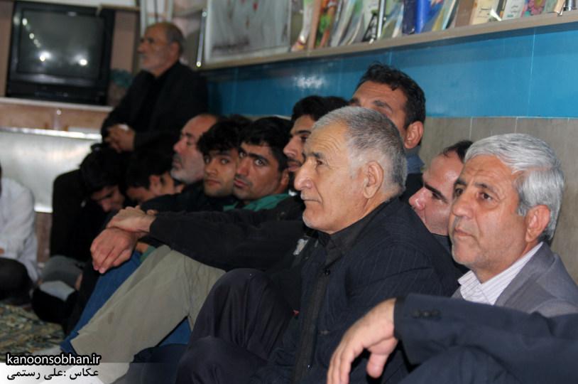 تصاویر سخنرانی ادیب یزدی در کوهدشت محرم 94 (19)