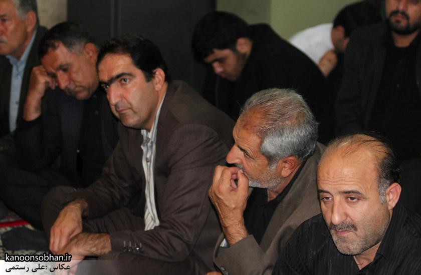 تصاویر سخنرانی ادیب یزدی در کوهدشت محرم 94 (20)