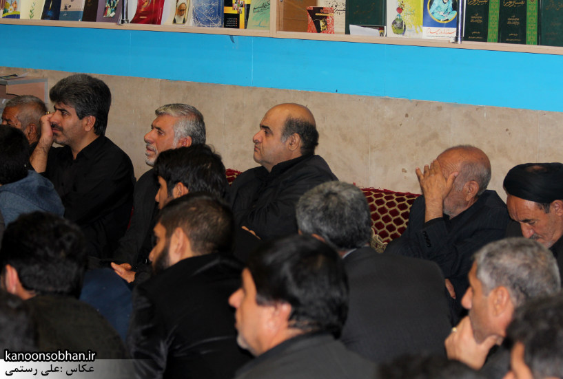 تصاویر سخنرانی ادیب یزدی در کوهدشت محرم 94 (22)