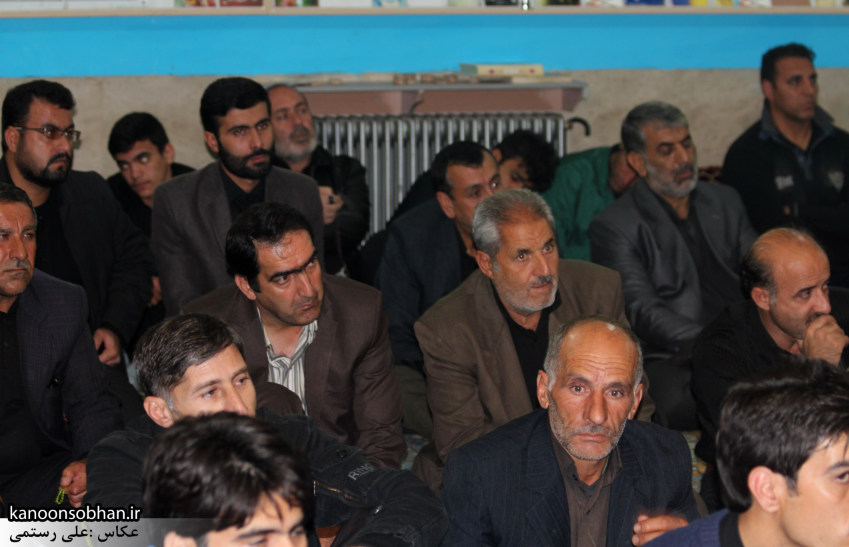 تصاویر سخنرانی ادیب یزدی در کوهدشت محرم 94 (23)