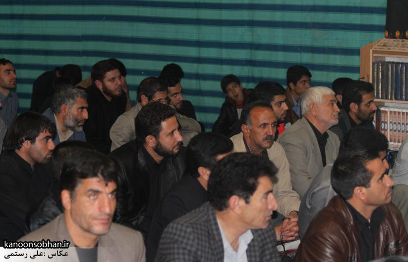 تصاویر سخنرانی ادیب یزدی در کوهدشت محرم 94 (25)