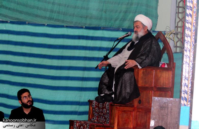 تصاویر سخنرانی ادیب یزدی در کوهدشت محرم 94 (28)