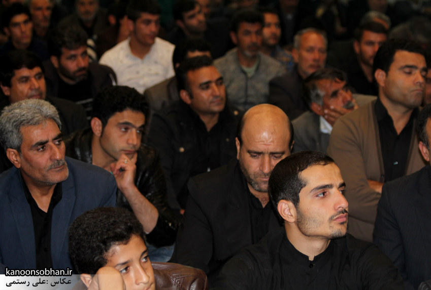 تصاویر سخنرانی ادیب یزدی در کوهدشت محرم 94 (31)