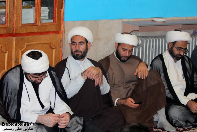 تصاویر سخنرانی ادیب یزدی در کوهدشت محرم 94 (9)