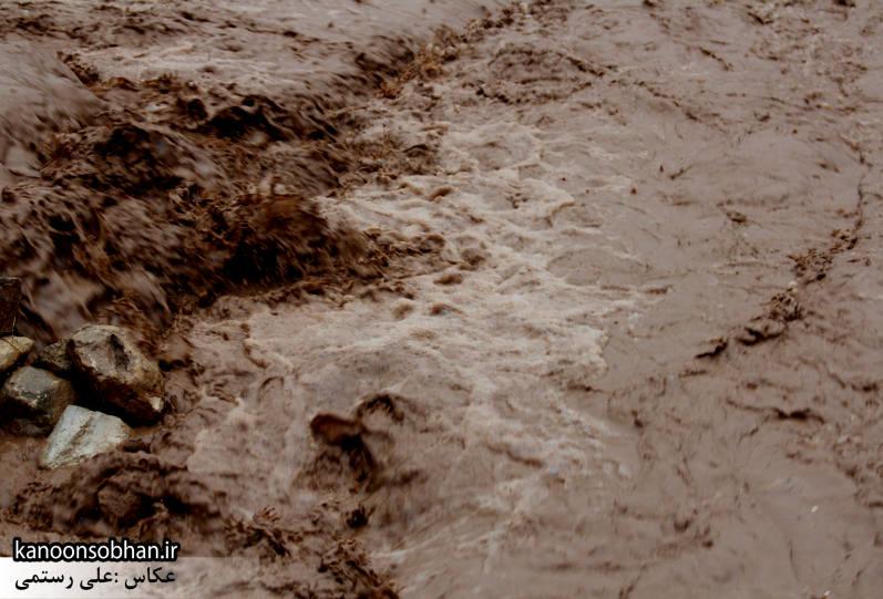تصاویر سیل کوهدشت لرستان (2)