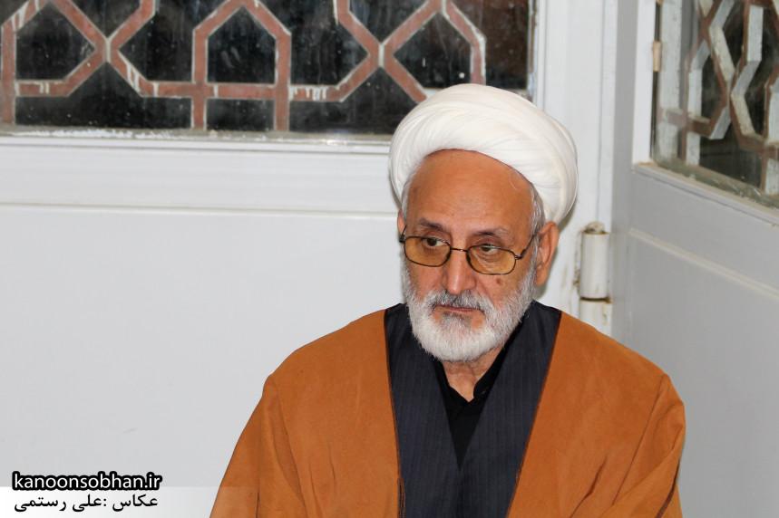 تصاویر شب دوم مراسم سخنرانی حجت الاسلام ادیب یزدی در مسجد جامع کوهدشت (20)