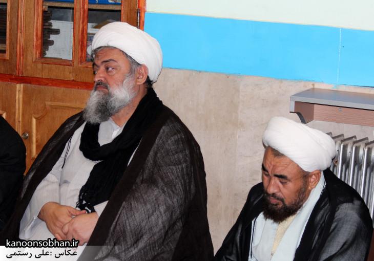 تصاویر شب دوم مراسم سخنرانی حجت الاسلام ادیب یزدی در مسجد جامع کوهدشت (28)