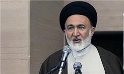 حجت الاسلام قاضی عسگری