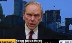 ریچارد مورفی