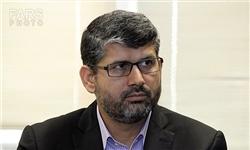 علی باقرزاده معاون وزیر آموزش و پرورش و رئیس سازمان نهضت سوادآموزی