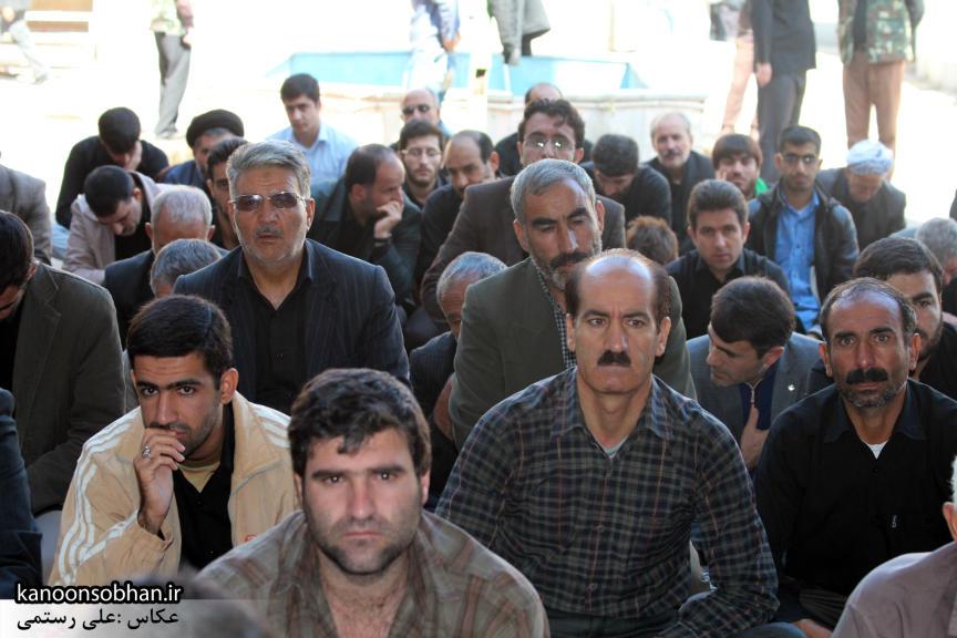 نماز جمعه 1 آبان 94 کوهدشت مصادف با تاسوعای حسینی (11)