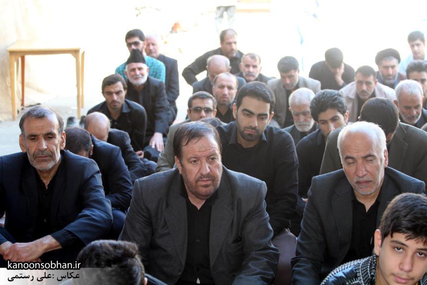 نماز جمعه 1 آبان 94 کوهدشت مصادف با تاسوعای حسینی (12)