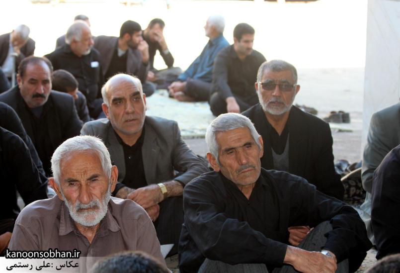 نماز جمعه 1 آبان 94 کوهدشت مصادف با تاسوعای حسینی (13)