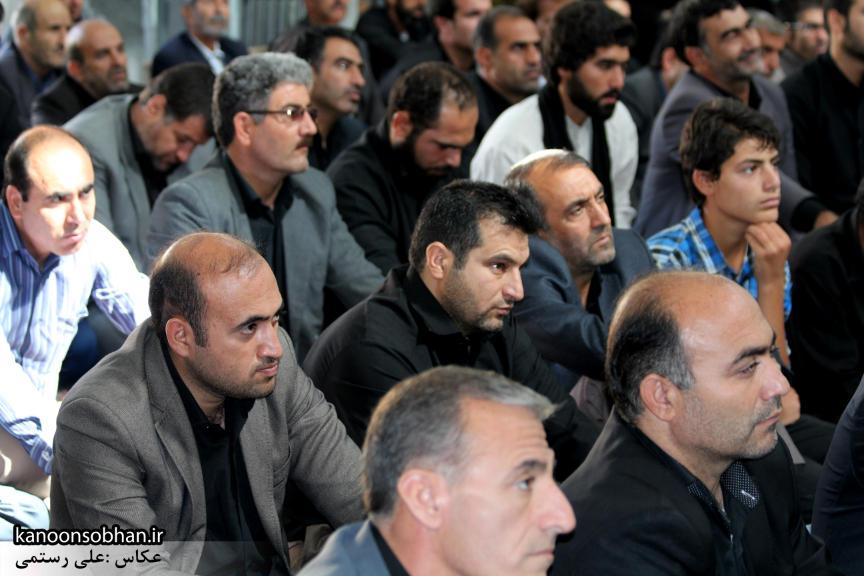 نماز جمعه 1 آبان 94 کوهدشت مصادف با تاسوعای حسینی (14)