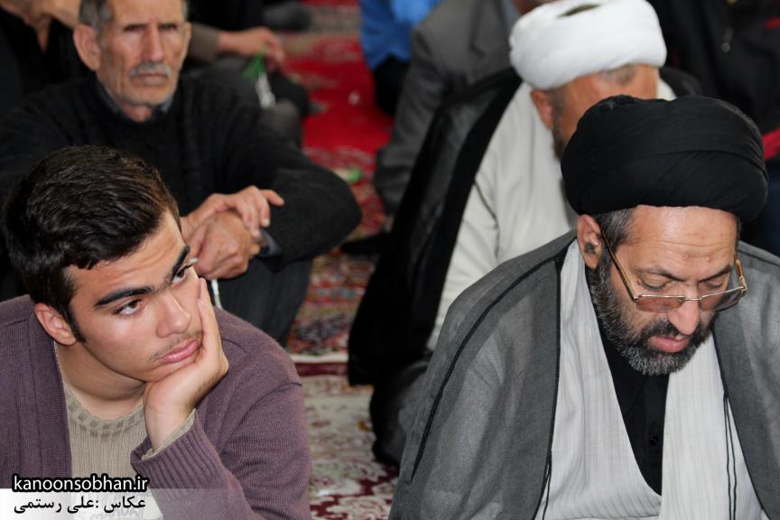 نماز جمعه 1 آبان 94 کوهدشت مصادف با تاسوعای حسینی (15)