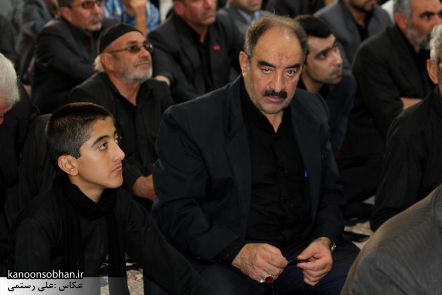 نماز جمعه 1 آبان 94 کوهدشت مصادف با تاسوعای حسینی (16)