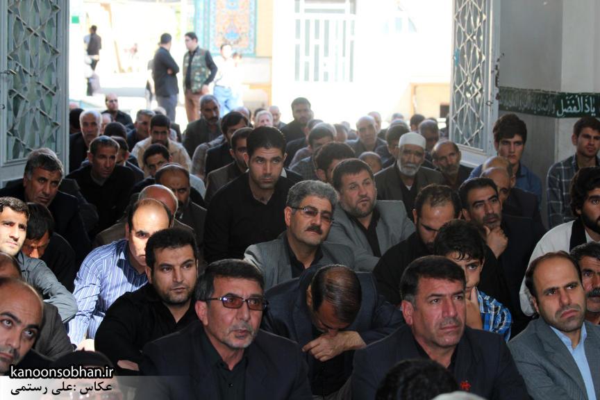 نماز جمعه 1 آبان 94 کوهدشت مصادف با تاسوعای حسینی (17)
